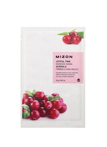 Mizon Mizon Joyful Time Essence Mask Acerola Barbados Kirazı Maskesi Renksiz